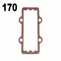 Iame X30 Reedblock gasket engine side
