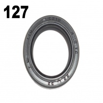 Iame X30 Oil seal magn side 22x32x7
