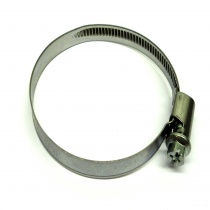 Clamb for inlet silencer 50-70 mm