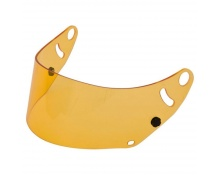 Arai visor amber SK-6/GP-6