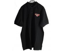 Maranello Polo shirt black