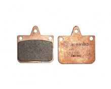 Brake pads front Ven04/Ven06, sinter