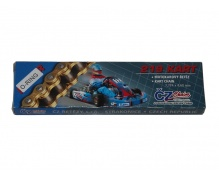 CZ 219 karting o-ring chain