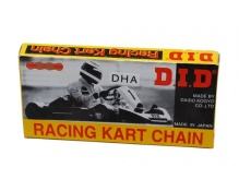 DID DHA 219 karting chain 96L