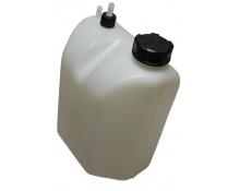 Fuel tank 3 L complete