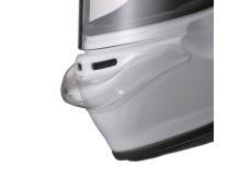 FMV front spoiler transparent