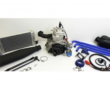 Iame X30 Jun Engine Complete