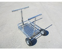 Kart trolley Italy
