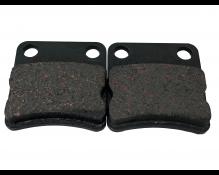 Brake pads  Italfreno Mad-Croc Karting MC-03 41x24mm