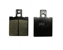 Ven02 brake pads SBS
