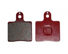 Brake pads VenMini, Maranello, CRG (AFS.01308)