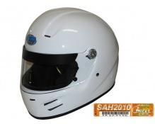 KSH helmet SAH2010 homologation HANS compatible