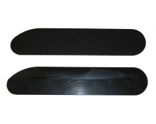 Chassis Protector Kit 70x340mm